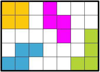 לוח הריבועים