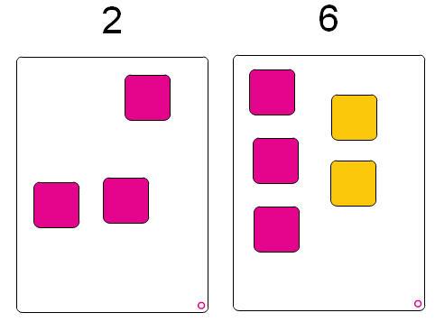 על מספרים וקופסאות HTML